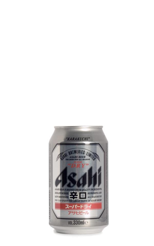 Asahi Can