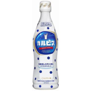Calpis concentrate 470ml