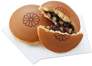 Dorayaki Kuri Iri