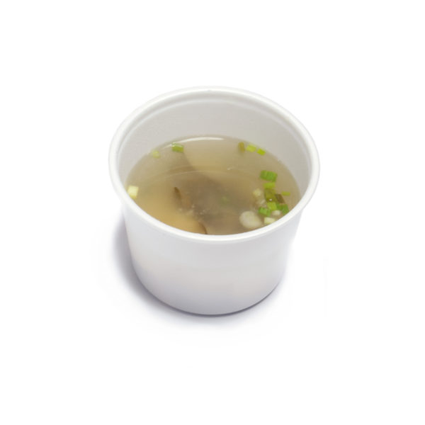 Miso Soupe