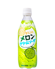 Melon cream soda 500ml