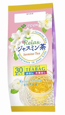 Jasmin cha teabag 30p
